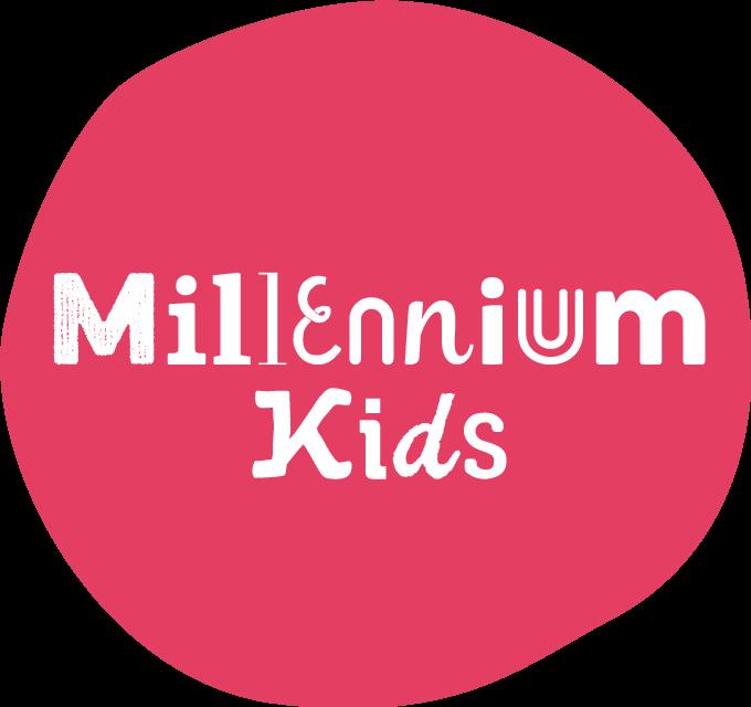 Millennium-Kids Logo