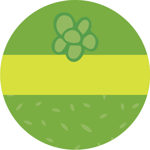 Plants button
