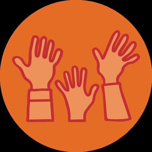Millennium-Kids-become-a-volunteer-button