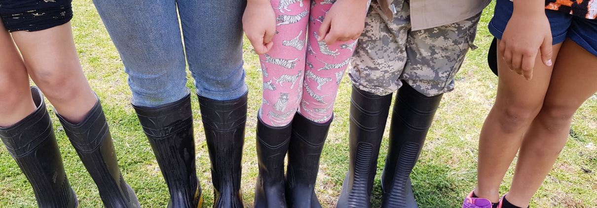 1e4c43f00 These Boots are Made For Planting – Millennium Kids
