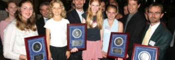 2004 – Kids Recognised for their Leadership