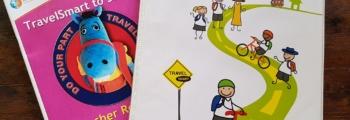 1998 – TravelSmart to School